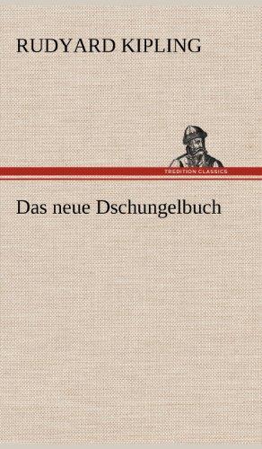 9783847253785: Das Neue Dschungelbuch (German Edition)