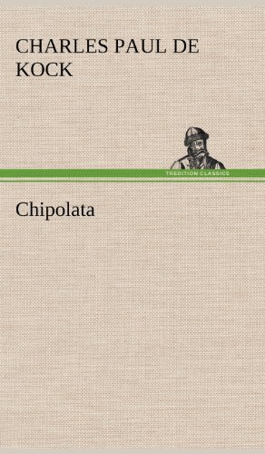 9783847254041: Chipolata (German Edition)