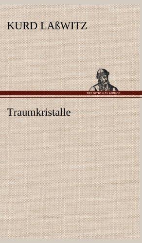 9783847254935: Traumkristalle (German Edition)