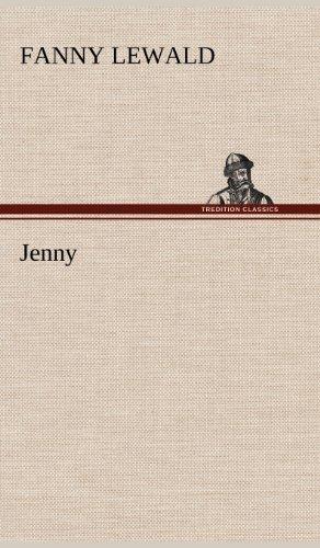 Jenny (German Edition): Fanny Lewald
