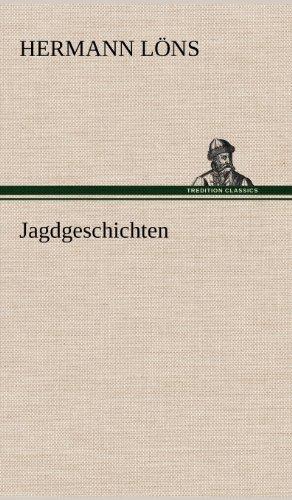 9783847255659: Jagdgeschichten
