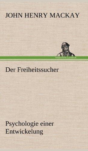 9783847255888: Der Freiheitssucher (German Edition)