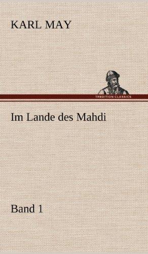9783847256618: Im Lande des Mahdi 1