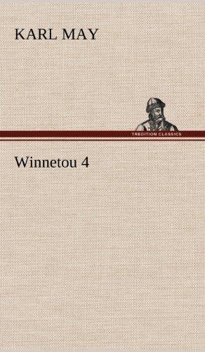 9783847256793: Winnetou 4