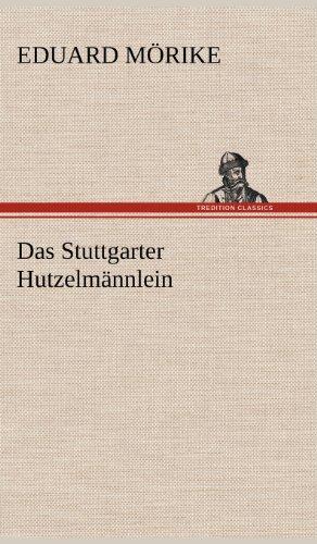 9783847257462: Das Stuttgarter Hutzelmännlein