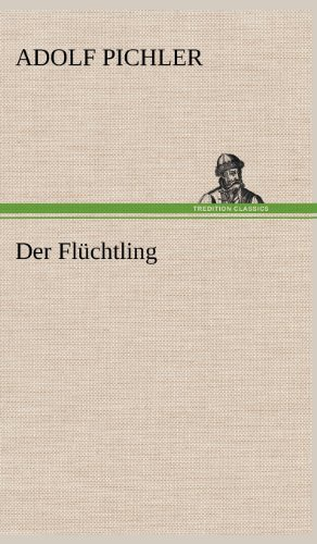 9783847258964: Der Fluchtling (German Edition)