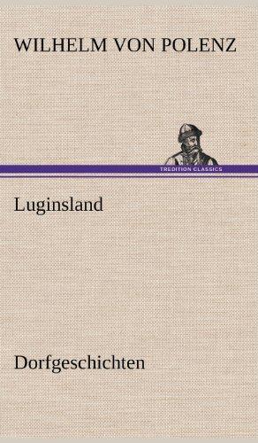 Luginsland: Wilhelm von Polenz