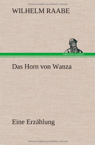 9783847259367: Das Horn von Wanza