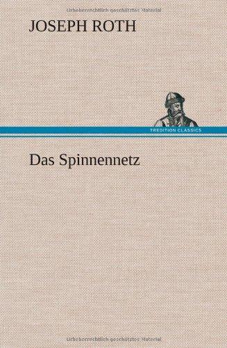 9783847260301: Das Spinnennetz (German Edition)