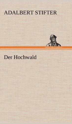 9783847262121: Der Hochwald