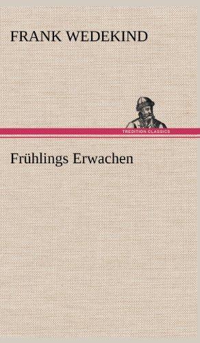 9783847263432: Fruhlings Erwachen (German Edition)