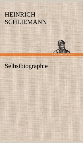 9783847266280: Selbstbiographie (German Edition)
