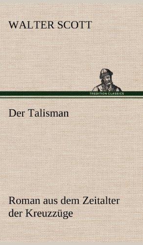 9783847266839: Der Talisman