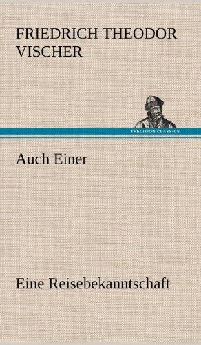 9783847268376: Auch Einer (German Edition)