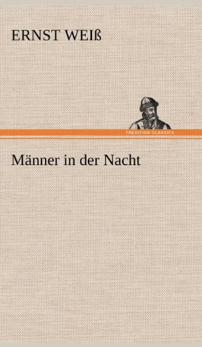 9783847268819: Manner in Der Nacht