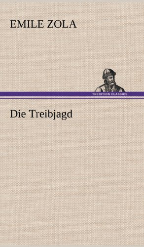 9783847269380: Die Treibjagd (German Edition)
