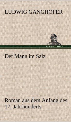 9783847269571: Der Mann im Salz