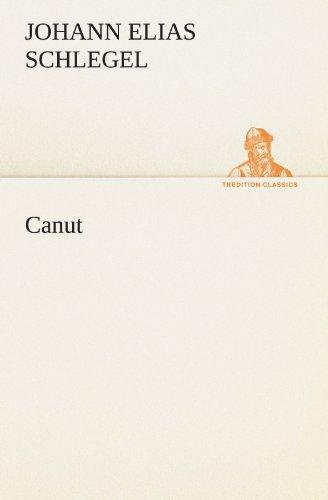 9783847295662: Canut (TREDITION CLASSICS)