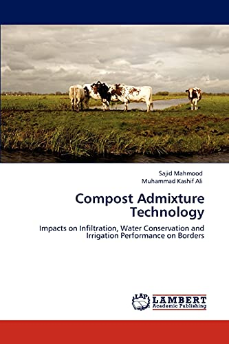 Compost Admixture Technology: SAJID MAHMOOD