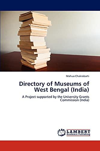 Directory of Museums of West Bengal (India): Chakrabarti Mahua