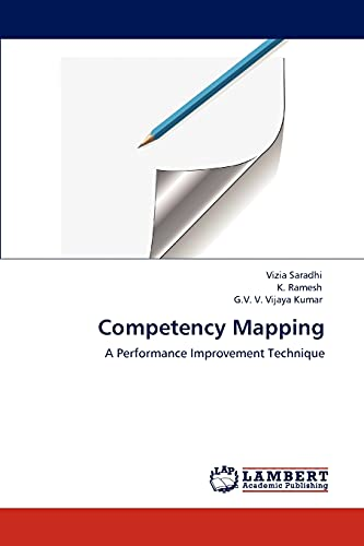 Competency Mapping: Vizia Saradhi; K.