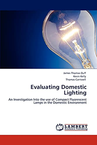 Evaluating Domestic Lighting: Kevin Kelly