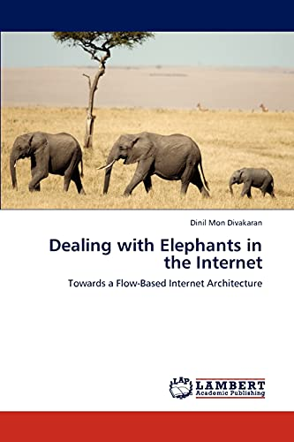 Dealing with Elephants in the Internet: Dinil Mon Divakaran