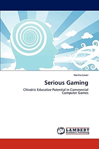 Serious Gaming: Harma Lever