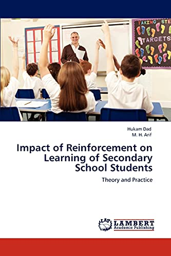 Impact of Reinforcement on Learning of Secondary