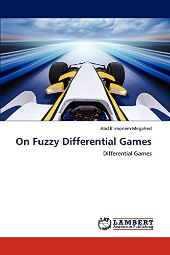 On Fuzzy Differential Games: Megahed Abd El-monem