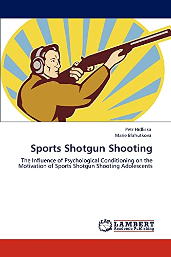 9783847320715: Sports Shotgun Shooting