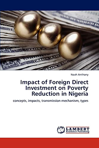impact of foreign direct investment Ivanović, igor (2015): impact of foreign direct investment (fdi) on domestic  investment in republic of croatia published in: review of.