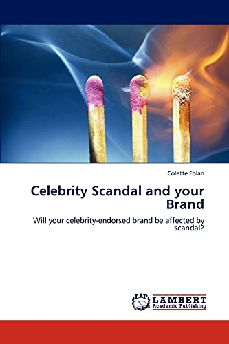 Celebrity Scandal and Your Brand: Colette Folan