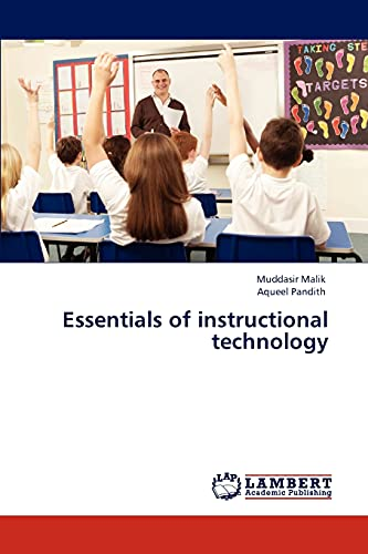 Essentials of instructional technology: Muddasir Malik