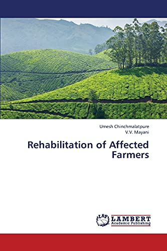 Rehabilitation of Affected Farmers: Umesh Chinchmalatpure