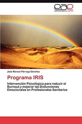 9783847350088: Programa Iris