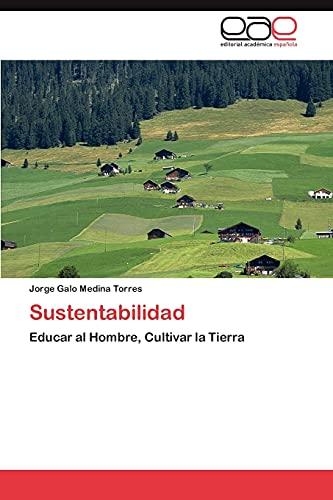 9783847356387: Sustentabilidad