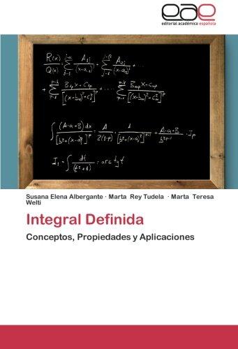 Integral Definida: Albergante, Susana Elena