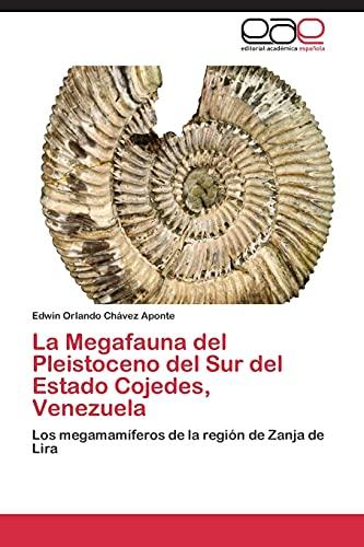 La Megafauna del Pleistoceno del Sur del: Chávez Aponte, Edwin
