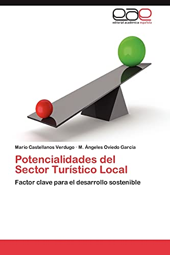 Potencialidades del Sector Turistico Local: Mario Castellanos Verdugo