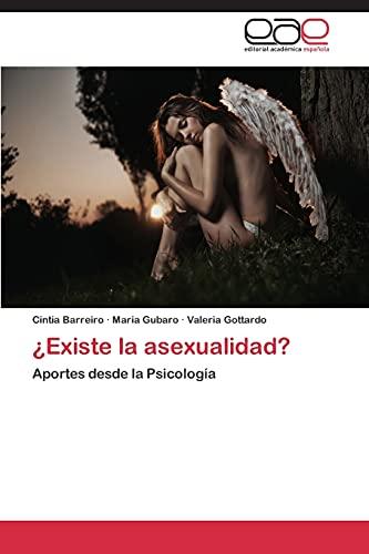 9783847359890: ¿Existe la asexualidad?