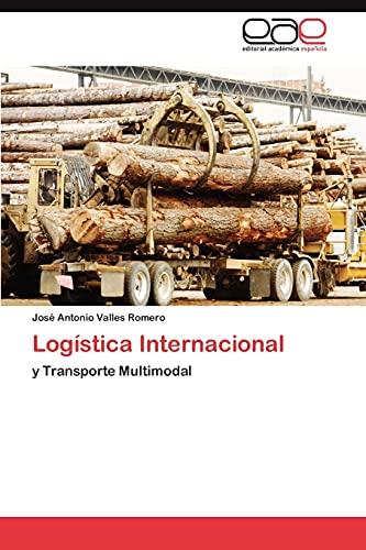 9783847362722: Logística y Transporte