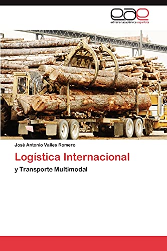 9783847362722: Logística y Transporte: Multimodal (Spanish Edition)