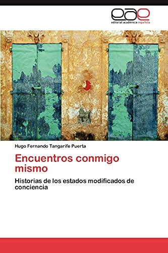 Encuentros Conmigo Mismo: Hugo Fernando Tangarife Puerta