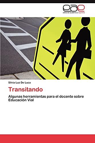 Transitando: Silvia Luz De Luca