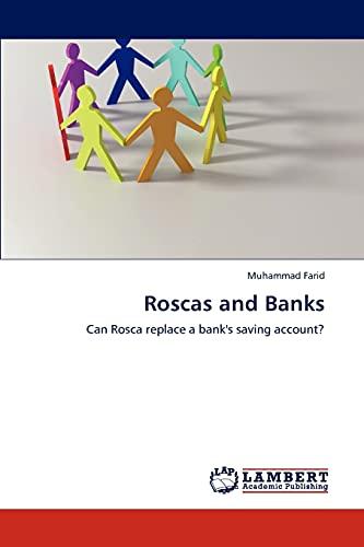 Roscas and Banks: Muhammad Farid