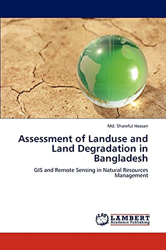 Assessment of Landuse and Land Degradation in Bangladesh: Md. Shareful Hassan