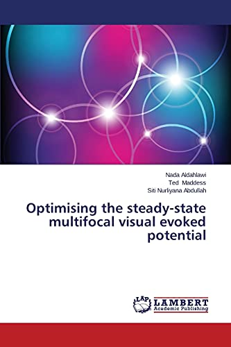9783847375586: Optimising the steady-state multifocal visual evoked potential