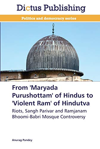 From 'Maryada Purushottam' of Hindus to 'Violent: Pandey, Anurag