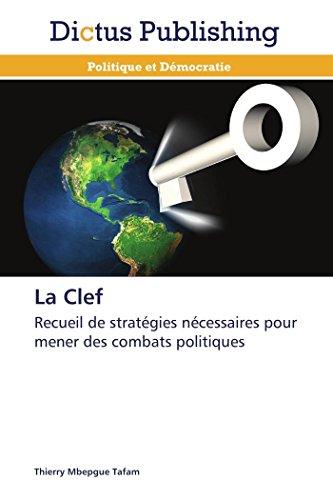 9783847386582: La Clef